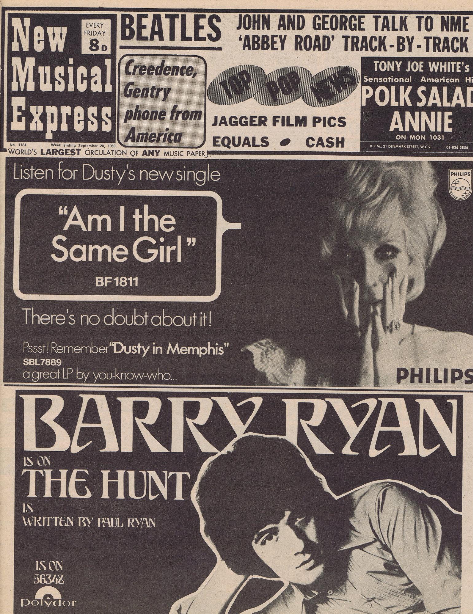 NME-20-sep-69