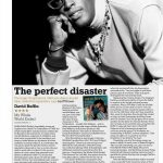 David Ruffin Mojo Magazine